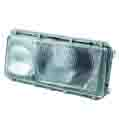 MERCEDES HEAD LAMP , R ARC-EXP.303113 3018201861