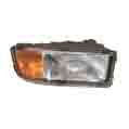 MERCEDES HEAD LAMP , R ARC-EXP.303117 9418204861
