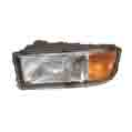 MERCEDES HEAD LAMP , L ARC-EXP.303118 9418204761