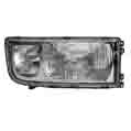 MERCEDES HEAD LAMP , R ARC-EXP.303121 9418202861