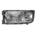 MERCEDES HEAD LAMP , L ARC-EXP.303122 9418202761
