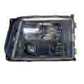 MERCEDES HEAD LAMP , L ARC-EXP.303123 3568200161