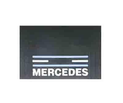 MERCEDES MUDFLAP - FRONT ARC-EXP.303174 3718810805