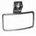 MERCEDES OUTSIDE REARVIEW MIRROR ARC-EXP.303195 6418104716