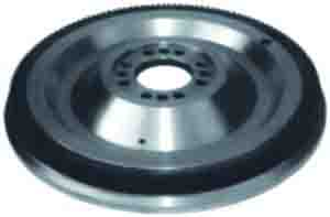 MERCEDES FLY WHEEL Q 42  With GEAR ARC-EXP.303201 3450300205