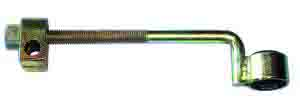 MERCEDES CLAMPING BOLT KIT ARC-EXP.303218 4421500272S
