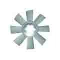 MERCEDES FAN -PLASTIC - 8 BLADE ARC-EXP.303232 0032054006