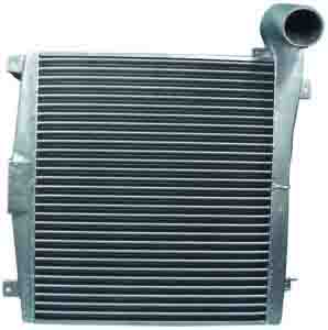 MERCEDES RADIATOR FOR INTERCOOLER ARC-EXP.303265 6555010201