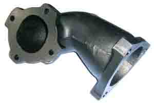 MERCEDES ELBOW ARC-EXP.303310 3660984124