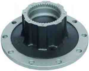 MERCEDES WHEEL HUB ARC-EXP.303413 3023560401
