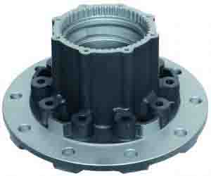 MERCEDES WHEEL HUB ARC-EXP.303416 3563560001