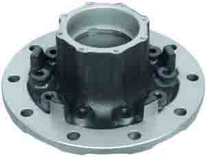 MERCEDES WHEEL HUB ARC-EXP.303418 9463560701
