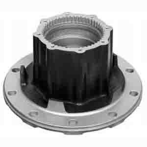 MERCEDES WHEEL HUB REAR ARC-EXP.303420 6173560501