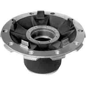MERCEDES WHEEL HUB FRONT ARC-EXP.303430 6243340301