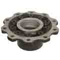 MERCEDES WHEEL HUB ARC-EXP.303431 6243340101
