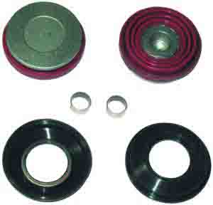 MERCEDES BRAKE DISC REP KIT ARC-EXP.303454 0004200682