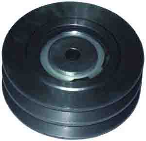 MERCEDES TIGHTENER PULLEY WITHOUT BEARING ARC-EXP.303457 3661320019