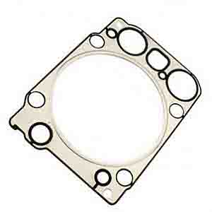 MERCEDES CYLINDER COVER GASKET ARC-EXP.303508 5410160920