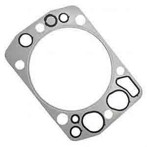 MERCEDES CYLINDER COVER GASKET-125mm ARC-EXP.303513 4420160020