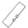 MERCEDES OIL RADIATOR GASKET-1mm ARC-EXP.303541 3661880780