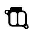 MERCEDES INLET MANIFOLD GASKET ARC-EXP.303569 3661410780