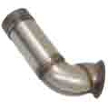 MERCEDES FLEXIBLE PIPE ARC-EXP.303615 9424904019