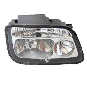 MERCEDES HEAD LAMP R ARC-EXP.303625 9438200261