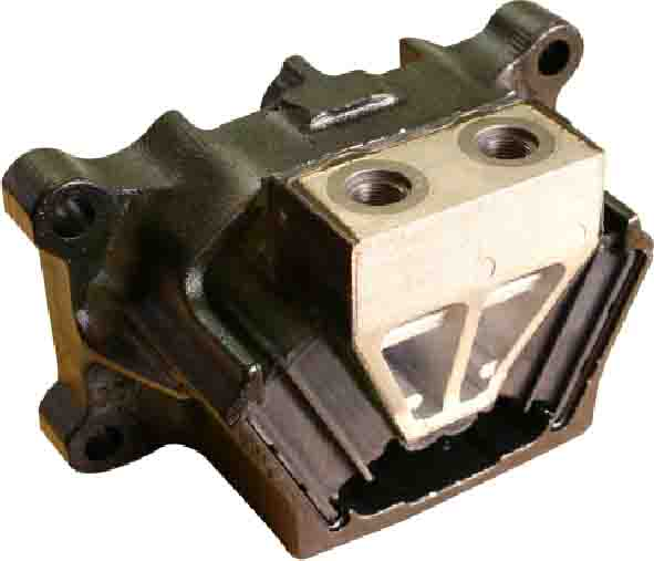 MERCEDES ENGINE MOUNTING FRONT ARC-EXP.303663 9412418113