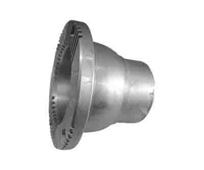 MERCEDES FLANGE ARC-EXP.303841 3463501445