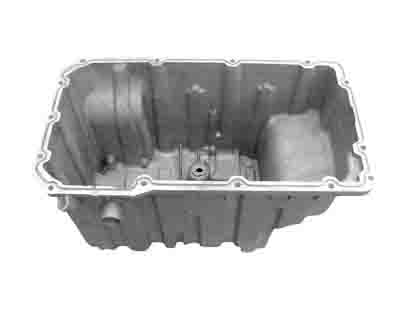 MERCEDES OIL PAN ARC-EXP.303868 5410100113