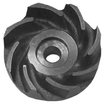 MERCEDES IMPELLER ARC-EXP.303881 3522010107