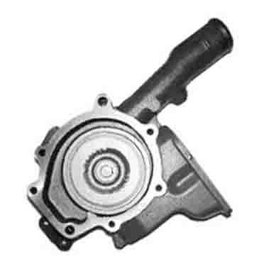 MERCEDES WATER PUMP ARC-EXP.303884 9062002701