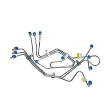 MERCEDES DELIVERY PIPES SET ARC-EXP.303887 4070700136