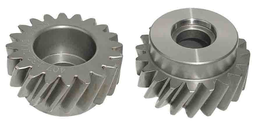 MERCEDES COMPRESSOR GEAR ARC-EXP.303900 4071311105