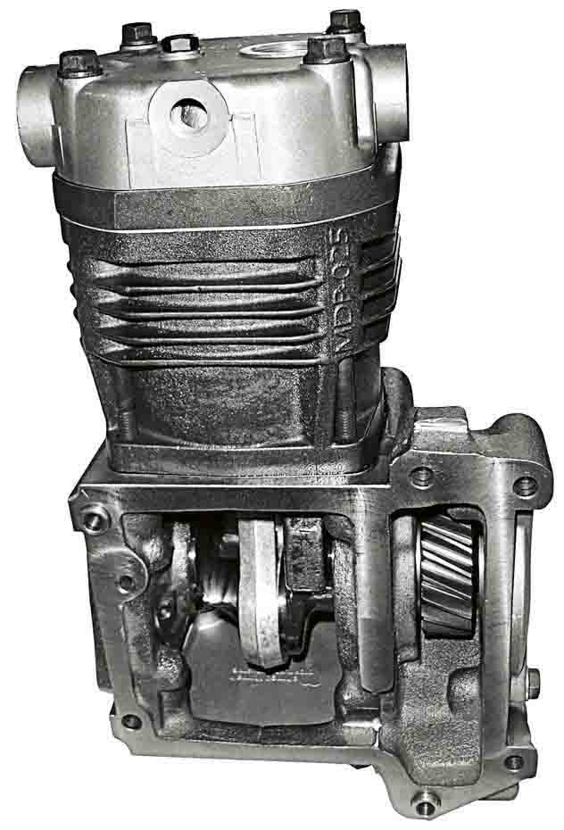 MERCEDES AIR COMPRESSOR ARC-EXP.303945 4471303315