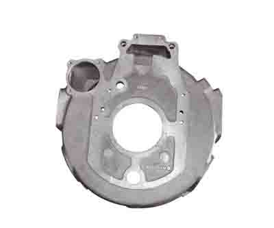 MERCEDES FYLWHEEL HOUSING ARC-EXP.303976 3660131310