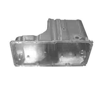 MERCEDES OIL PAN ARC-EXP.304004 4420102413