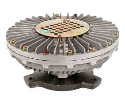MERCEDES FAN CLUTCH ARC-EXP.304007 0002004622