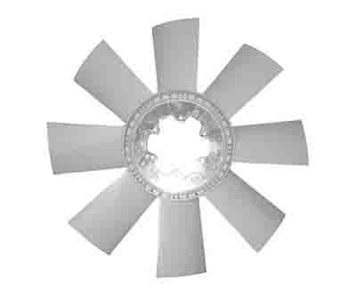 MERCEDES FAN BLADE ARC-EXP.304009 0022058506S