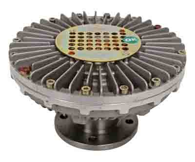 MERCEDES FAN CLUTCH without FAN BLADE ARC-EXP.304014 0032050506S