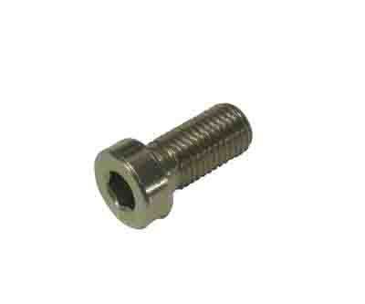 MERCEDES NUT ARC-EXP.304104 0059906104
