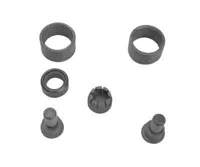 MERCEDES RELEASE LEVER REP.KIT. ARC-EXP.304106 0002540017