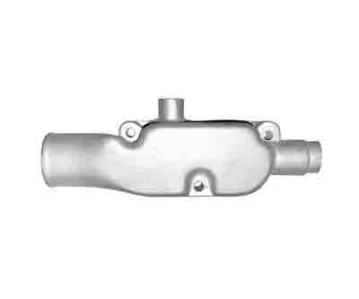 MERCEDES THERMOSTAT COVER ARC-EXP.304155