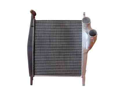 MERCEDES RADIATOR FOR INTERCOOLER ARC-EXP.304157 0025010101
