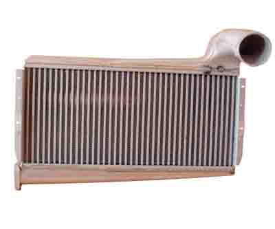 MERCEDES RADIATOR FOR INTERCOOLER ARC-EXP.304159 3755010101