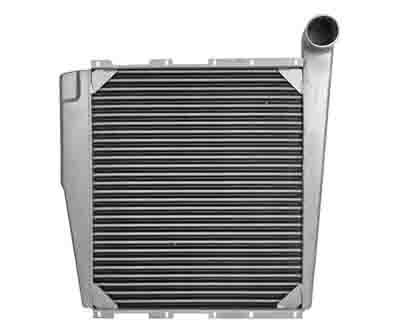 MERCEDES RADIATOR FOR INTERCOOLER ARC-EXP.304160