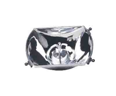 MERCEDES REFLECTOR,R ARC-EXP.304203 3718260178