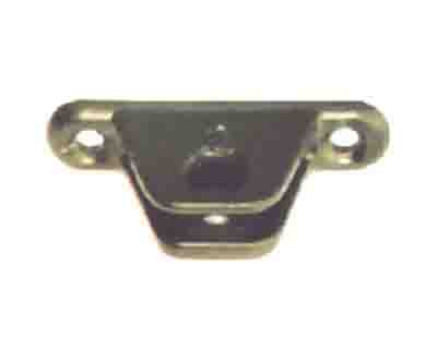 MERCEDES BEARING BRACKET ARC-EXP.304218 3818110236