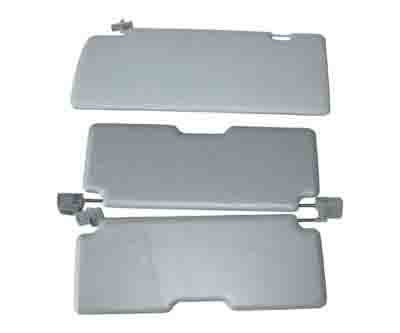 MERCEDES SUN VISOR(INSIDE)SETS ARC-EXP.304229 3718100210