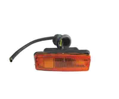MERCEDES SIGNAL LAMP ARC-EXP.304290